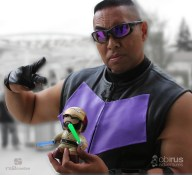 @houseofjade as #hawkeye